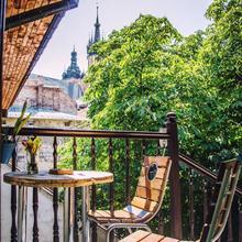 Hostel U Kmity in Krakow
