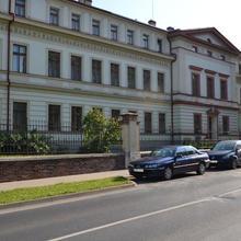 Hostel U Sv. Štěpána in Velemin