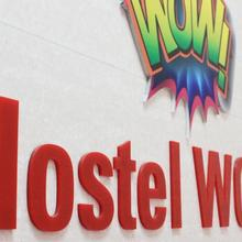 Hostel Wow in Seoul