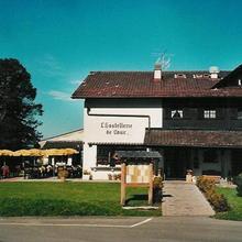 Hostellerie de Caux in Albeuve