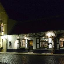 Hostellerie De Goedendag in Brugge