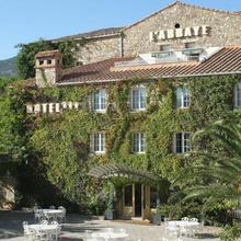Hostellerie De L'Abbaye in Calvi