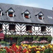 Hostellerie des Tilleuls in Acremont