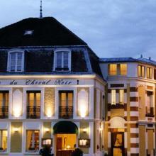Hostellerie du Cheval Noir in Machault