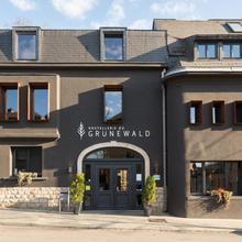 Hostellerie Du Grünewald in Luxembourg