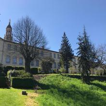 Hostellerie Géraud De Graves in Landiras