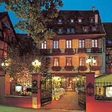 Hostellerie Le Marechal in Logelheim