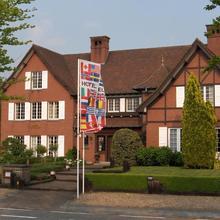 Hostellerie Ten Lande in Bruges