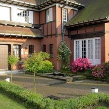 Hostellerie Ten Lande in Ruiselede