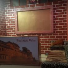 Hotal Atithi Palace in Maheshwar