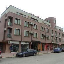 Hotel 007 in Sofia