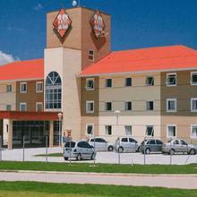 Hotel 10 Itajai in Escalvado