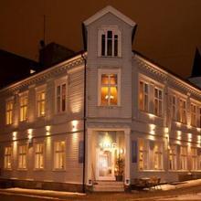 Hotel 1016 Olav Digre in Gressvik