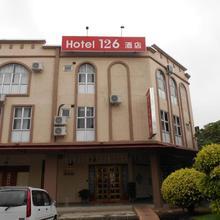 Hotel 126 in Kuala Lumpur