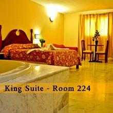 Hotel 2 Bavaro in Punta Cana