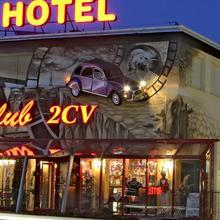 Hotel 2CV in Mscice
