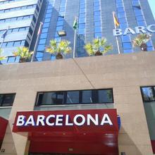 Hotel 3k Barcelona in Lisbon