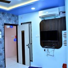 Hotel 4 Seasons Inn in Maheshwar