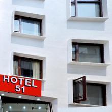 Hotel 51 in Majitha