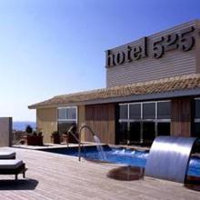 Hotel 525 in Balsicas
