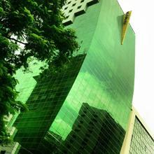 Hotel 71 in Dhaka