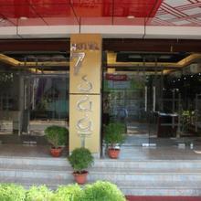 Hotel 7saat in Bhubaneshwar