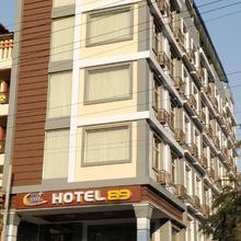 Hotel 89 in Mandalay