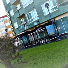 Hotel A Barquina in A Coruna