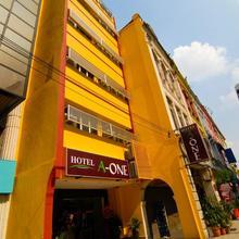 Hotel A-one in Kuala Lumpur