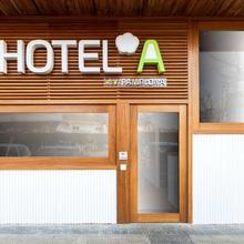 Hotel A Pamplona in Pamplona