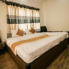Oyo 312 Hotel Aakash International in Nautanwa