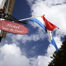 Hotel aan de Dam in Zanddijk