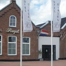 Hotel Aan De Singel in Nieuwolda-oost