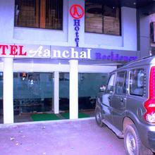 Hotel Aanchal Residency in Bhopal