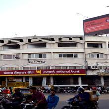 Aaram Hotel in Indore