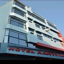 Hotel Aarti Inn Ballia in Ballia
