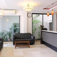 Hotel Aarya Inn in Raipur