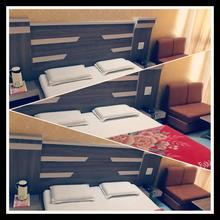 Hotel Aashirwad in Dami