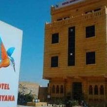 Hotel Aashiyana Palace in Jaisalmer