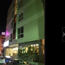 Hotel Aashraya in Mysore