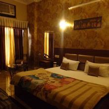 Hotel Aashyana in Alwar