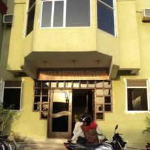Hotel Aatithya Palace in Vrindavan