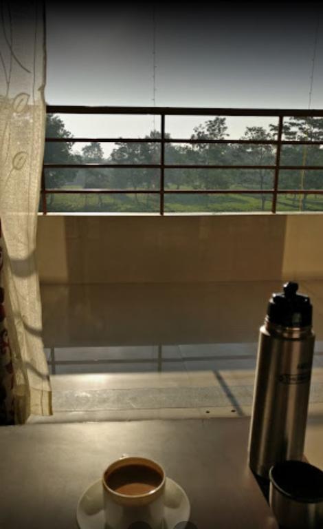 Hotel Aatreyee in Mohanbari