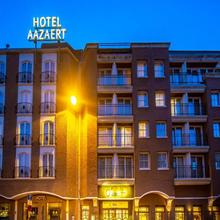 Hotel Aazaert By Wp Hotels in Bruges