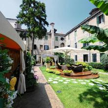 Hotel Abbazia in Mestre