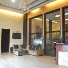 Hotel Abha Regency in Aligarh