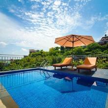 Hotel Abode Goa in Panaji
