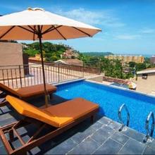 Hotel Abode Goa in Silidao