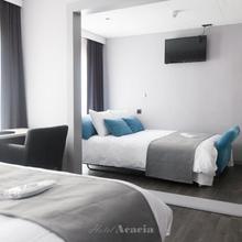 Hotel Acacia in Bruges