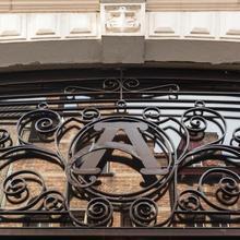 Hotel Academie in Brugge